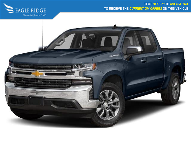 2021 Chevrolet Silverado 1500 RST (Stk: 19308A) in Coquitlam - Image 1 of 11