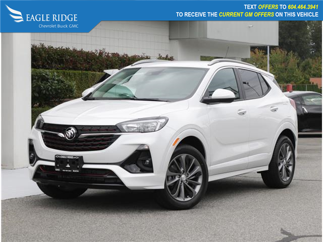 2022 Buick Encore GX Preferred (Stk: 26600A) in Coquitlam - Image 1 of 22