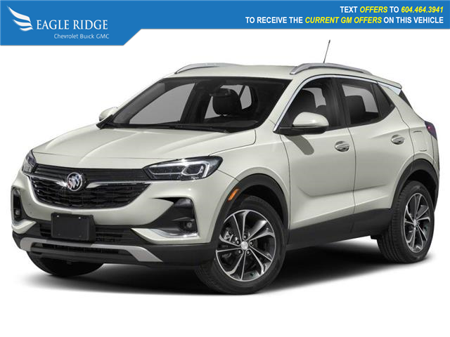 2022 Buick Encore GX Essence (Stk: 26602A) in Coquitlam - Image 1 of 11