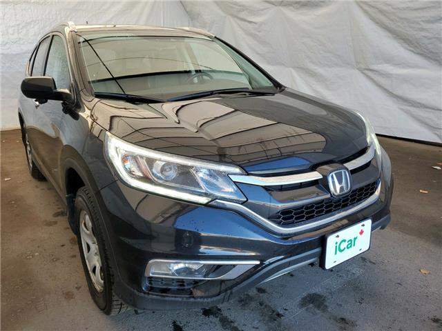 2016 Honda CR-V Touring (Stk: IU2138) in Thunder Bay - Image 1 of 13