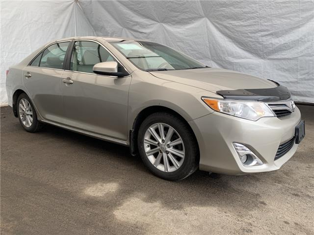 2013 Toyota Camry XLE V6 (Stk: IU2263) in Thunder Bay - Image 1 of 24