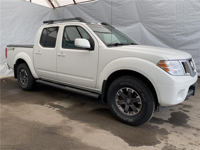 2015 Nissan Frontier PRO-4X (Stk: IU2269) in Thunder Bay - Image 1 of 13