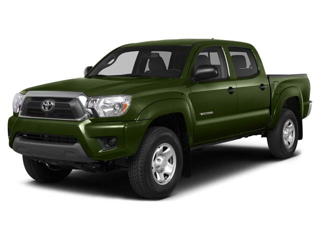 2014 Toyota Tacoma V6 (Stk: 2113301) in Thunder Bay - Image 1 of 9