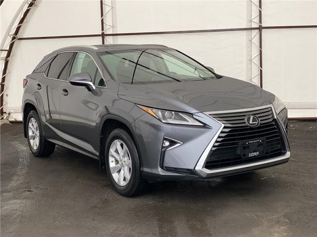 2017 Lexus RX 350 Base (Stk: 17489AZ) in Thunder Bay - Image 1 of 17