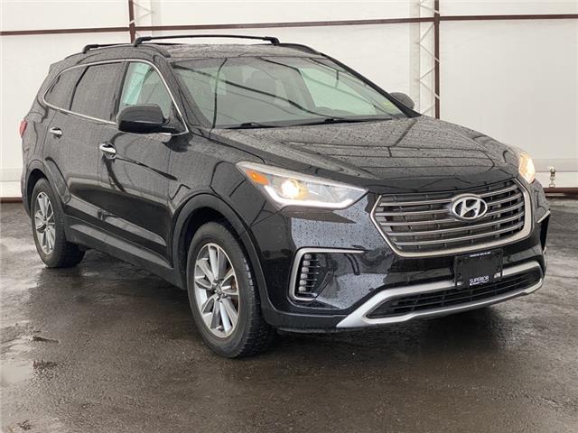 2018 Hyundai Santa Fe XL Base (Stk: 17002B) in Thunder Bay - Image 1 of 18