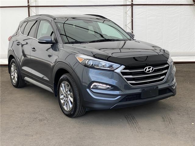 2017 Hyundai Tucson Luxury (Stk: 17389A) in Thunder Bay - Image 1 of 18