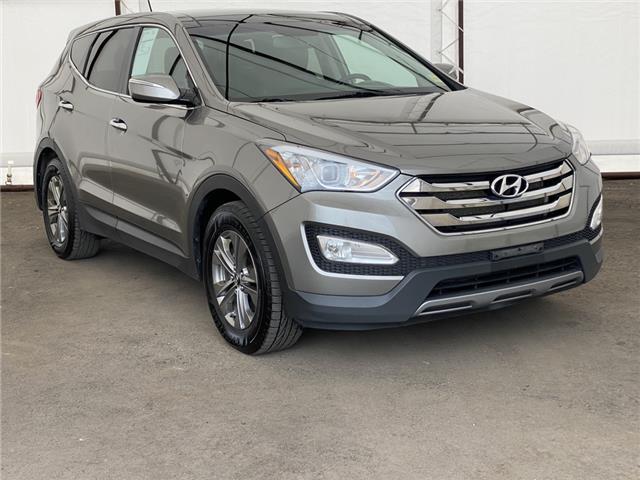 2013 Hyundai Santa Fe Sport 2.4 Luxury (Stk: 17522A) in Thunder Bay - Image 1 of 17