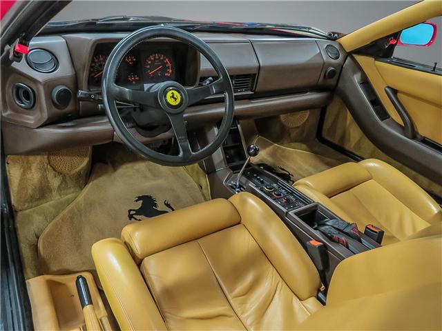 1989 Ferrari Testarossa At 189980 For Sale In Vaughan Ferrari Of