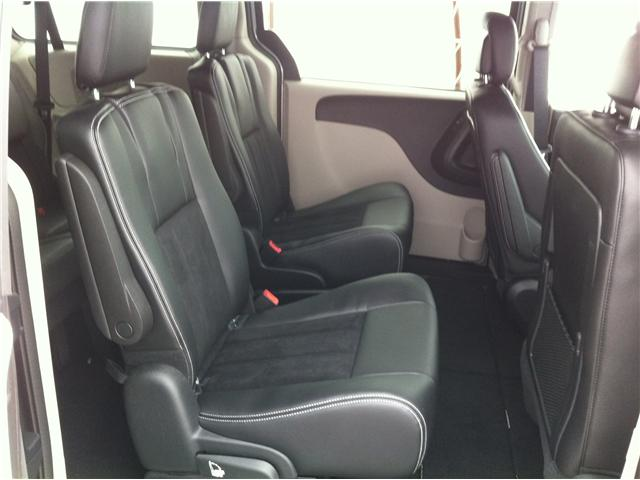 2018 Dodge Grand Caravan CVP/SXT (Stk: 180063) in Ottawa - Image 11 of 19