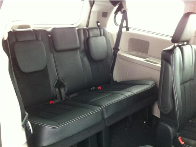2018 Dodge Grand Caravan CVP/SXT (Stk: 180063) in Ottawa - Image 12 of 19