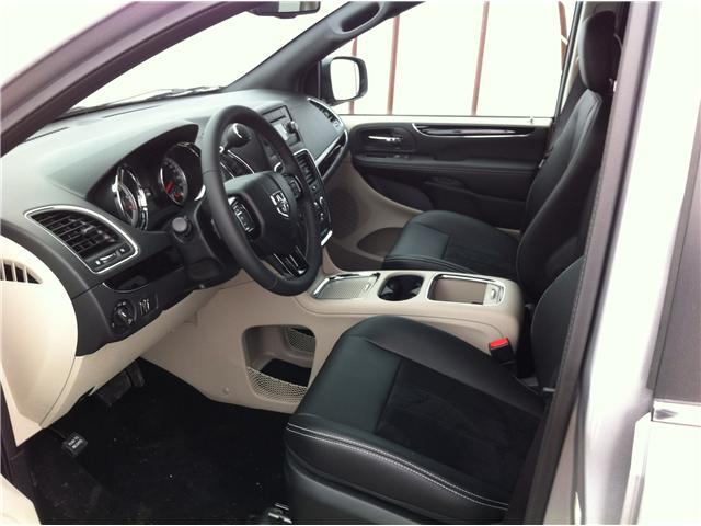 2018 Dodge Grand Caravan CVP/SXT (Stk: 180063) in Ottawa - Image 14 of 19