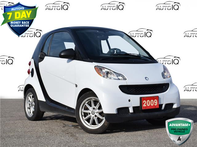2009 Smart Fortwo  (Stk: 21B195C) in Tillsonburg - Image 1 of 20