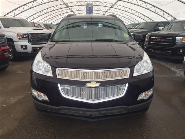 2010 Chevrolet Traverse 1LS (Stk: 163314) in AIRDRIE - Image 2 of 21