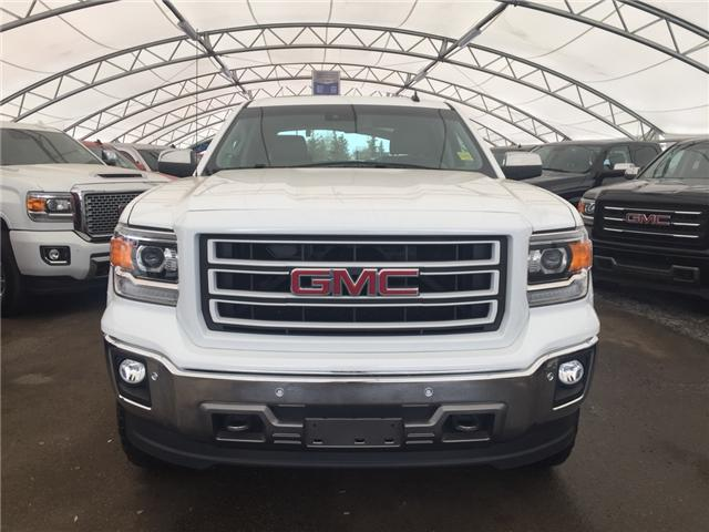 2014 GMC Sierra 1500 SLT (Stk: 107922) in AIRDRIE - Image 2 of 24
