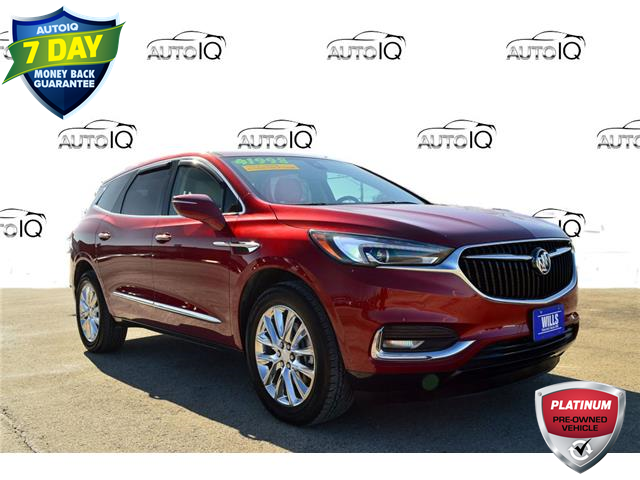 2019 Buick Enclave Premium (Stk: 194741) in Grimsby - Image 1 of 20