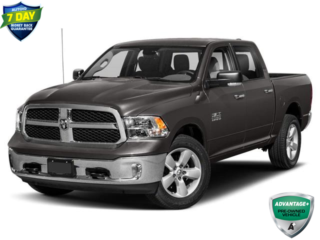 2018 RAM 1500 SLT (Stk: 180368A) in Grimsby - Image 1 of 9