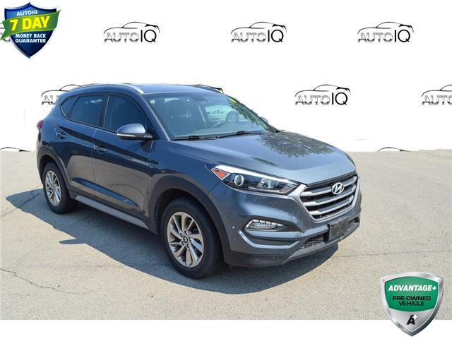 2017 Hyundai Tucson Premium (Stk: M265A) in Grimsby - Image 1 of 19