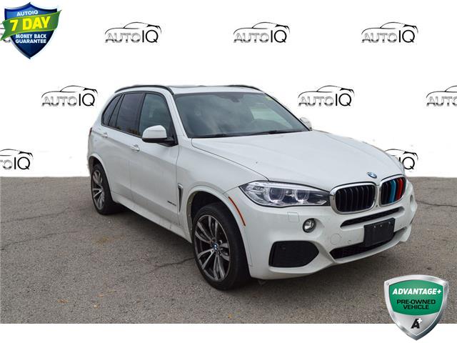 2014 BMW X5 35i (Stk: M361AX) in Grimsby - Image 1 of 22