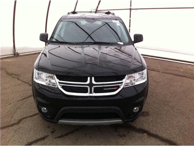 2018 Dodge Journey SXT (Stk: 180197) in Ottawa - Image 2 of 23