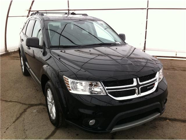2018 Dodge Journey SXT (Stk: 180197) in Ottawa - Image 1 of 23