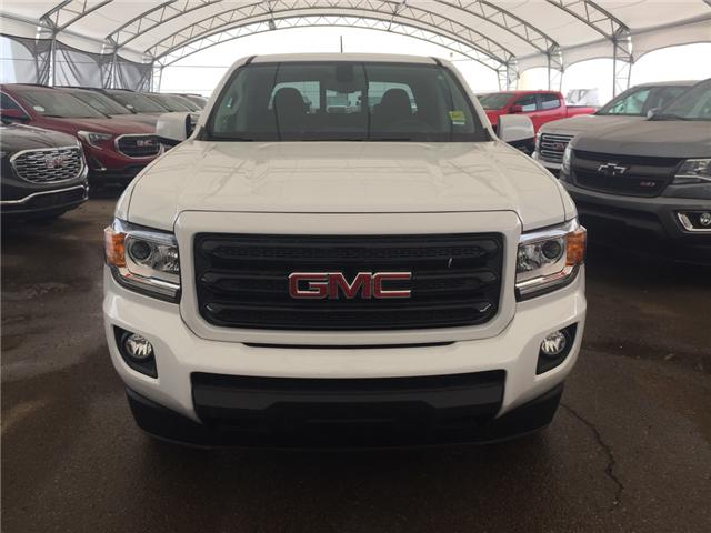 2018 GMC Canyon SLE (Stk: 163722) in AIRDRIE - Image 2 of 20