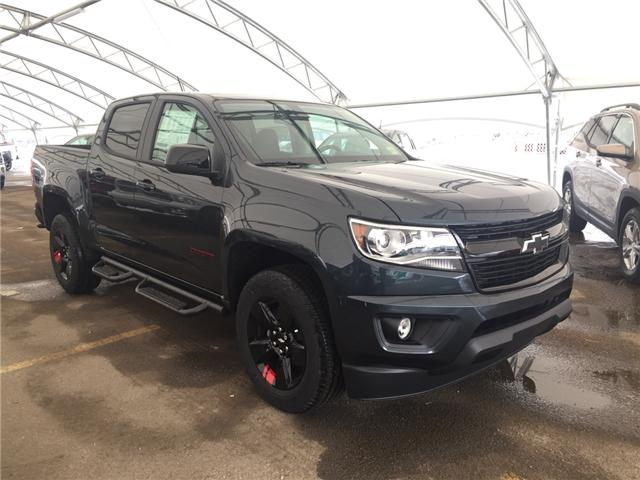2018 Chevrolet Colorado LT (Stk: 162688) in AIRDRIE - Image 1 of 20