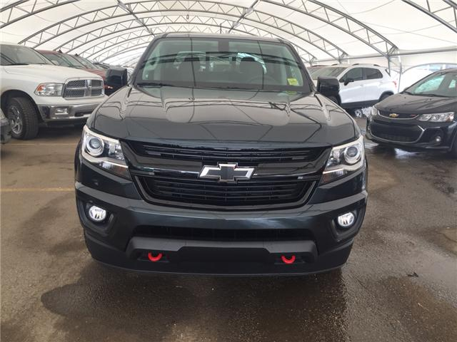 2018 Chevrolet Colorado LT (Stk: 162688) in AIRDRIE - Image 2 of 20