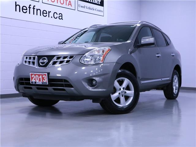 2013 Nissan Rogue  (Stk: 215169) in Kitchener - Image 1 of 20