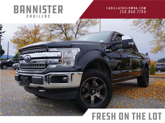 2019 Ford F-350 Lariat (Stk: 21-1081A2) in Kelowna - Image 1 of 15