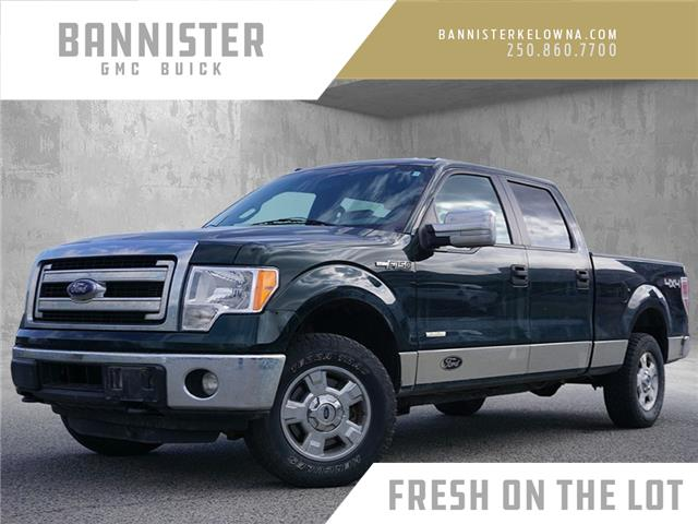 2014 Ford F-150 XLT (Stk: 21-136C) in Kelowna - Image 1 of 16