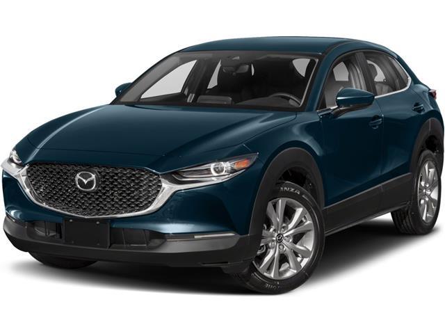 2020 Mazda CX-30 GS (Stk: K8268) in Calgary - Image 1 of 1