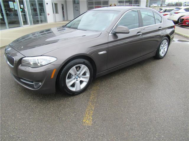 2011 BMW 528i  (Stk: ST2225) in Calgary - Image 1 of 27