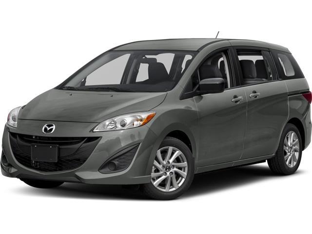 2017 Mazda Mazda5 GS (Stk: N6784AA) in Calgary - Image 1 of 1
