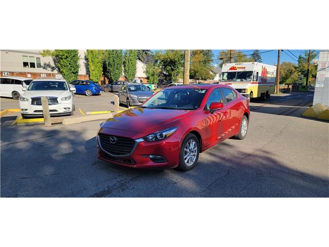 2018 Mazda Mazda3 GS (Stk: NT3347) in Calgary - Image 1 of 13