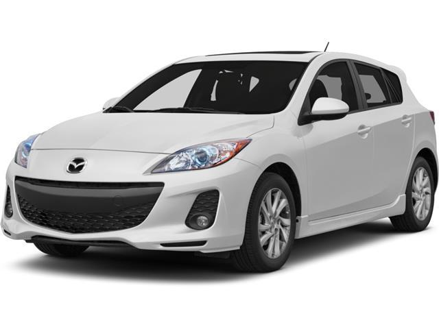 2012 Mazda Mazda3 Sport GS-SKY (Stk: N6899A) in Calgary - Image 1 of 7