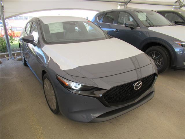 2021 Mazda Mazda3 Sport GT (Stk: M2906) in Calgary - Image 1 of 1