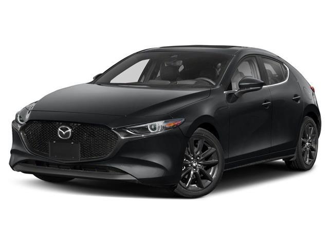 2021 Mazda Mazda3 Sport GT (Stk: H2033) in Calgary - Image 1 of 9