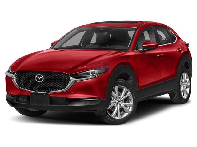 2021 Mazda CX-30 GT (Stk: H2417) in Calgary - Image 1 of 9