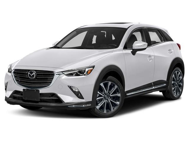 2021 Mazda CX-3 GT (Stk: H2597) in Calgary - Image 1 of 9