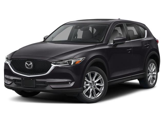 2021 Mazda CX-5 GT (Stk: H2617) in Calgary - Image 1 of 9