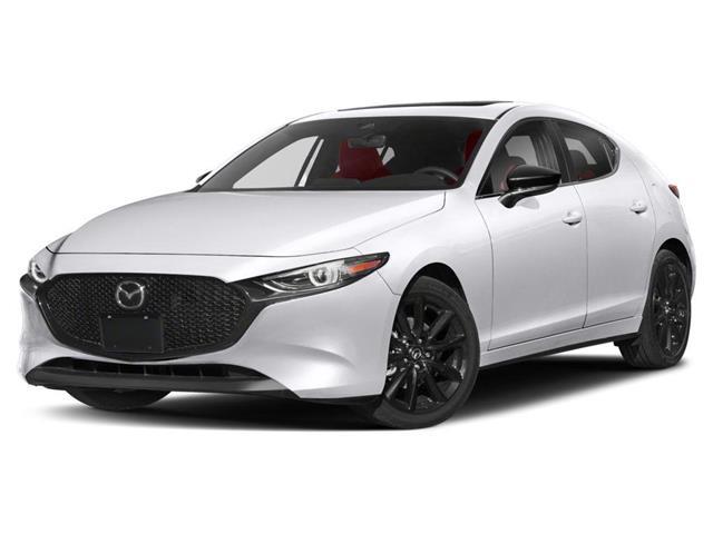 2021 Mazda Mazda3 Sport GT w/Turbo (Stk: H2410) in Calgary - Image 1 of 9