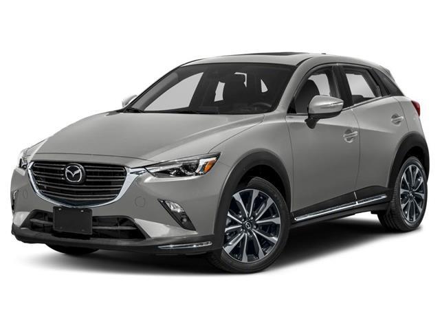 2021 Mazda CX-3 GT (Stk: N6620) in Calgary - Image 1 of 9