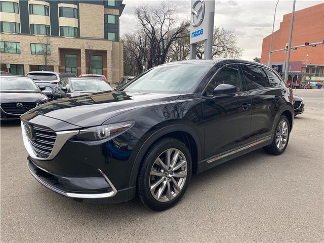 2019 Mazda CX-9 GT (Stk: N3232) in Calgary - Image 1 of 15