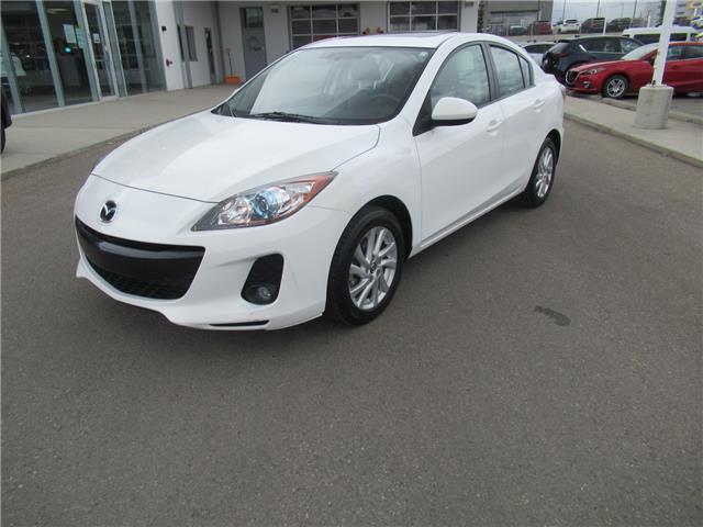 2013 Mazda Mazda3 GS-SKY (Stk: S3378) in Calgary - Image 1 of 21