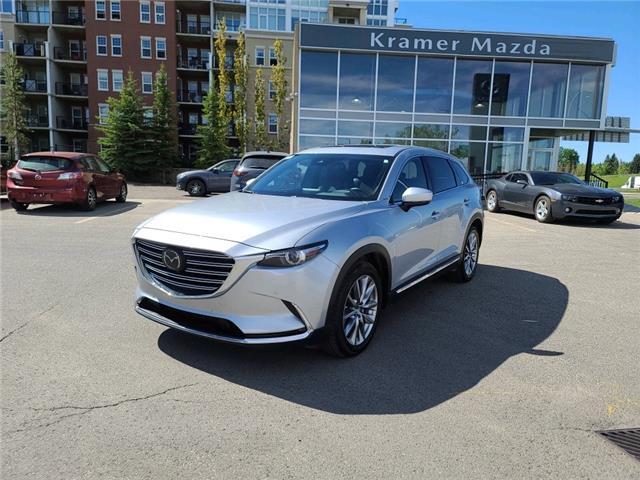 2019 Mazda CX-9 GT (Stk: K8269) in Calgary - Image 1 of 22