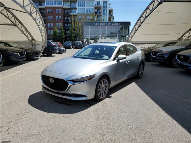 2019 Mazda Mazda3 GT (Stk: K8187) in Calgary - Image 1 of 20