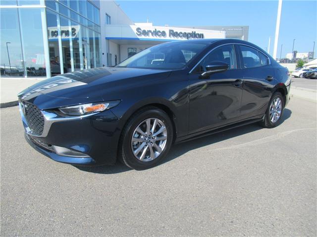 2019 Mazda Mazda3 GS (Stk: ST2244) in Calgary - Image 1 of 21