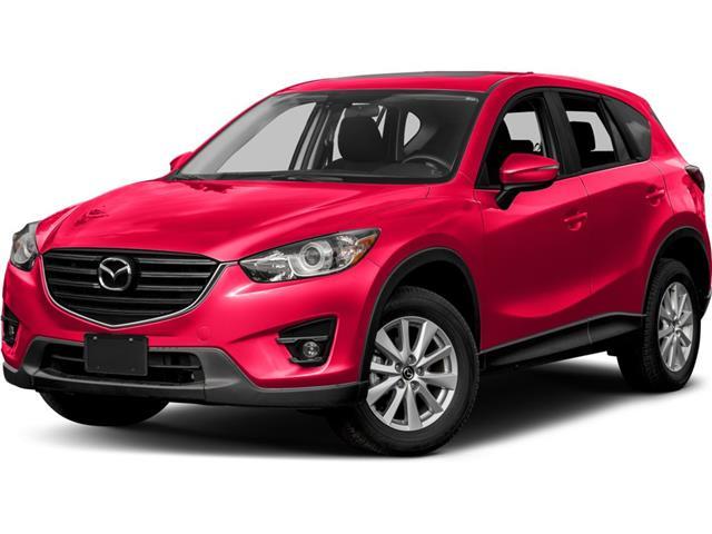 2016 Mazda CX-5 GS (Stk: N6342A) in Calgary - Image 1 of 1