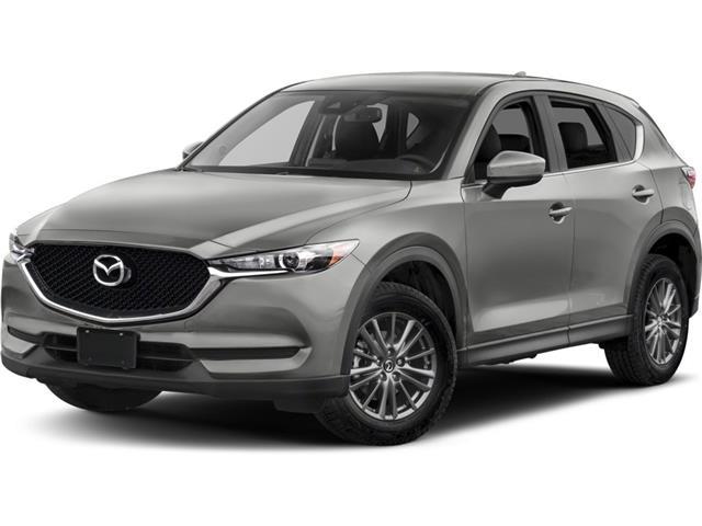 2017 Mazda CX-5 GS (Stk: N6948A) in Calgary - Image 1 of 1