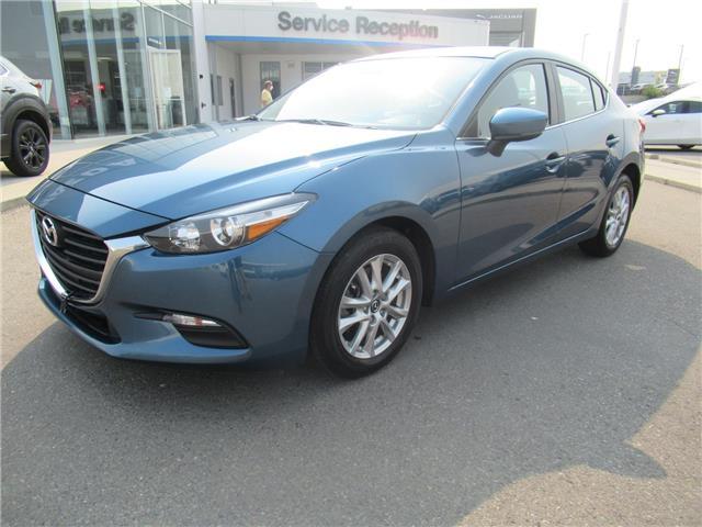 2018 Mazda Mazda3 GS (Stk: ST2262) in Calgary - Image 1 of 21